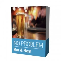 No Problem Bar & Restaurante Completo