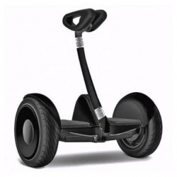 Scooter Xiaomi Ninebot mini Negro