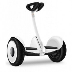 Scooter Xiaomi Ninebot mini Blanco