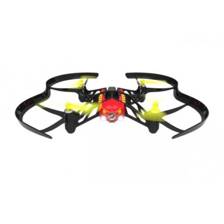 PARROT MINI DRONE AIRBONE NIGHT BLAZE