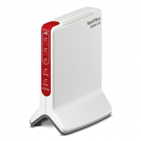 ROUTER WIFI FRITZ! BOX 6820 LTE
