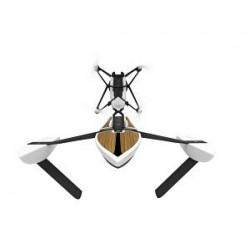 PARROT MINI DRONE HYDROFOIL NEW Z