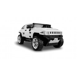 Videohummer James Bond Blanco