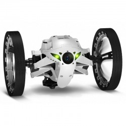 Parrot Mini Drone Jumping Sumo Blanco